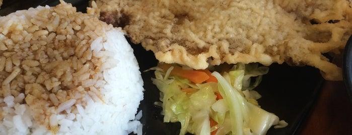 Tasty Dumplings is one of Le Figgy's Food Adventures.
