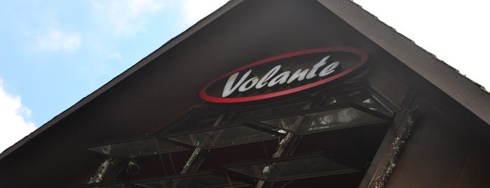 Pizza Volante is one of Le Figgy's Food Adventures.