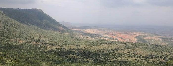 Great Rift Valley View Point is one of Ali 님이 좋아한 장소.
