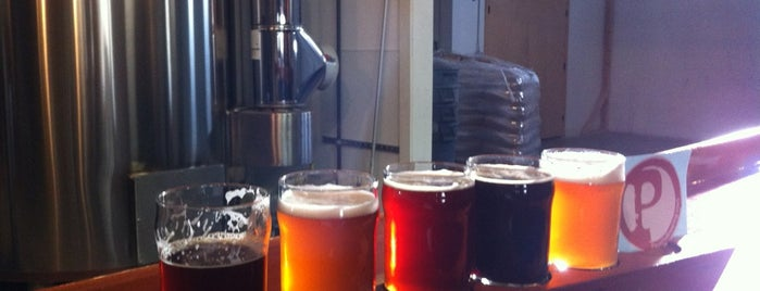 Payette Brewing Company is one of Breweries to Try!.