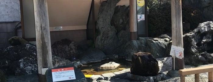 嬉野温泉 シーボルトのあし湯 is one of Japan/Other.