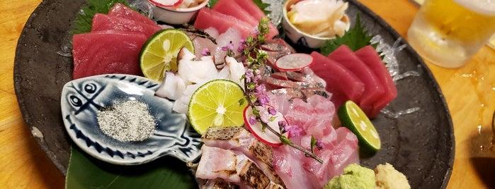 Fuwari is one of Japan - Kanazawa.