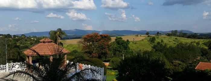 Chácara Do Roberto is one of Tempat yang Disimpan Roberto.