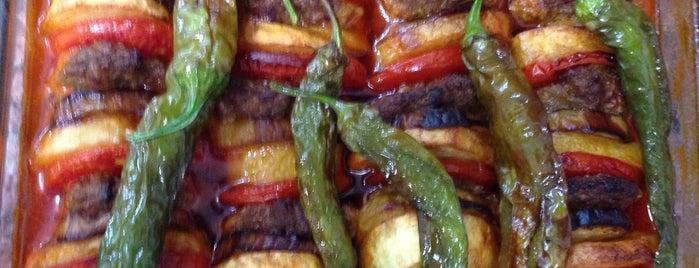 Lezzet Mutfağı is one of Sefa'nın Kaydettiği Mekanlar.