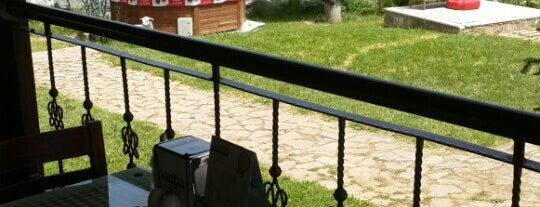 Livadi Park is one of Orte, die Mustafa gefallen.