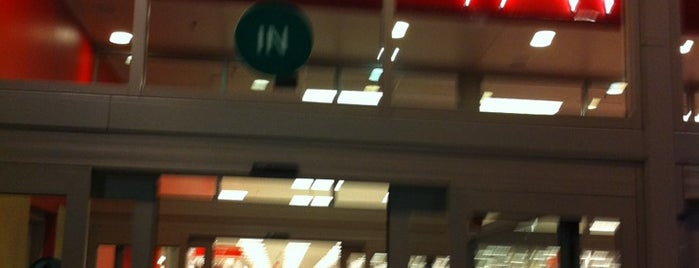 Target is one of Miami - To Visit.