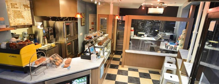 Sweet Corner Bakeshop is one of Must-visit Food in New York.
