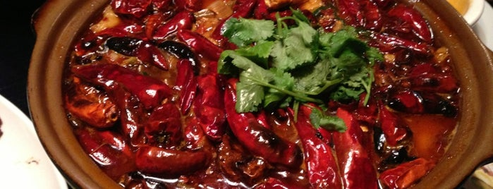 Sichuan House is one of Pro3.