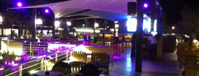 KİTCHENETTE ROOF BAR is one of Bodrum !!.