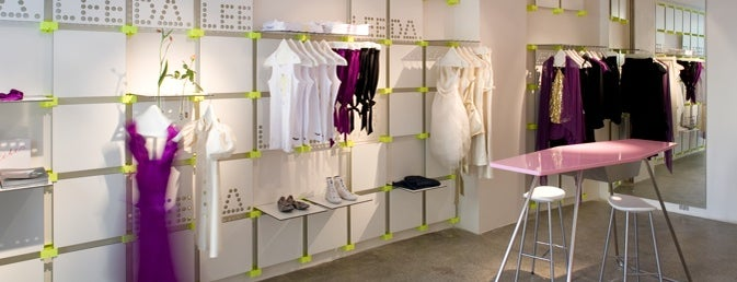 Leeda Fashion Store is one of To-Do in Prague I.