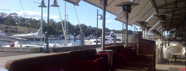 Manta Restaurant is one of Sydney Entertainment Book Card 13/14.