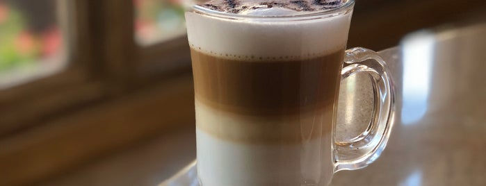 Café Ségo is one of Bahrain 🇧🇭.