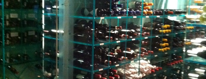 Venice Ristorante & Wine Bar is one of My Favorite Denver Eateries.