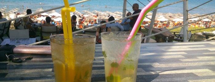 Casa Playa is one of Lugares favoritos de Денис.