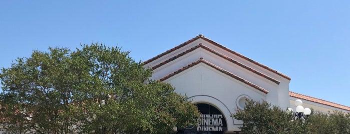 AFS Cinema is one of Orte, die José gefallen.
