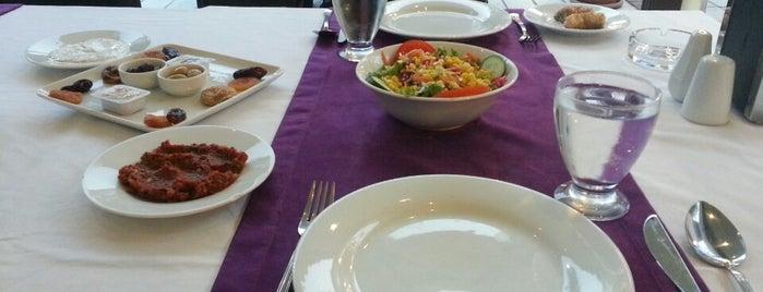 Park Restaurant is one of Başka yer vardı da biz mi gitmedik :).