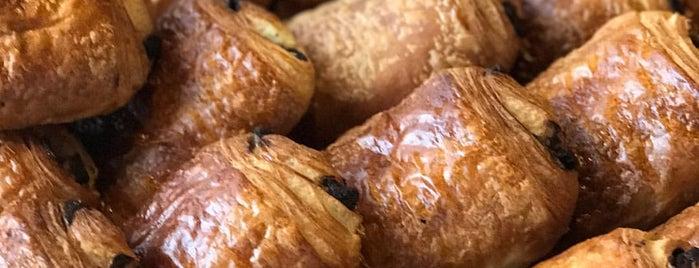 Boulangerie La Parisienne is one of 🌠.