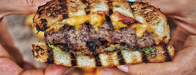 Hopdaddy Burger is one of İstanbul.