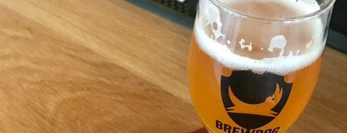 Bon Esprit - Craft Beers & Good Spirits is one of Restos 4.