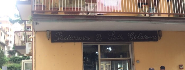 Pasticceria Tre Stelle is one of Calabria.