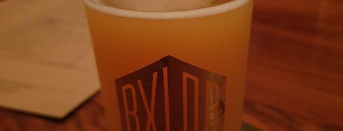 Boxelder Craft Beer Market is one of Restsurants - miami.
