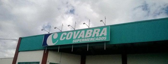 Supermercados Covabra is one of Itatiba.