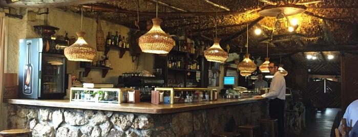 Restaurante El Rancho is one of CAST. LEON ★ Comer ★.