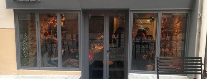 Alley is one of Guide to Θεσσαλονίκη's best spots.