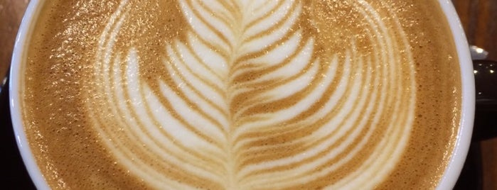 AMAMERIA ESPRESSO is one of Tokyo Coffee (東京都コーヒー).