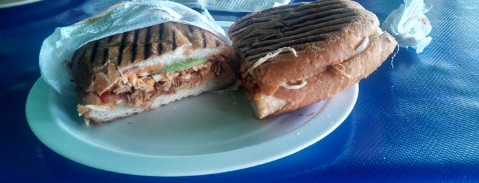 Tortas Planchadas Catarina is one of Selene 님이 좋아한 장소.