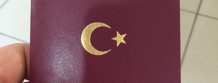 Kırklareli Pasaport Şube Müdürlüğü is one of Volkan'ın Beğendiği Mekanlar.
