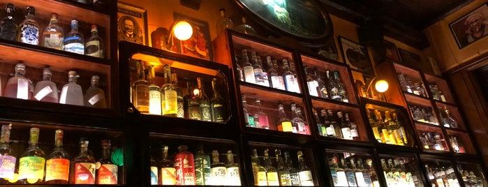 Rum House is one of สถานที่ที่ Michal ถูกใจ.