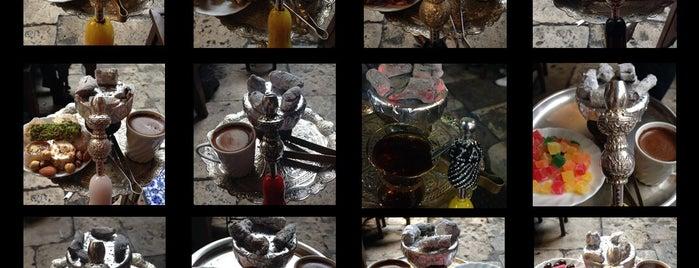 Çorlulu Ali Paşa Medresesi is one of İstanbul'da kahve molası...