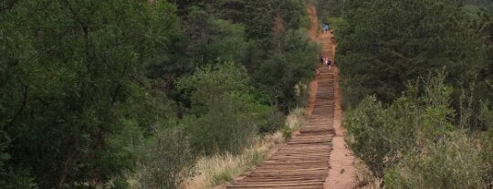 Mt. Manitou Incline Base is one of Denver (To Do).