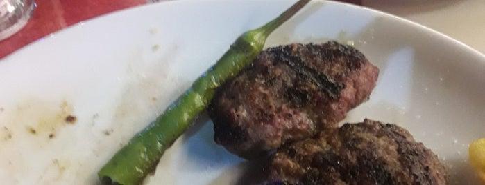 Kerpe Kervan Restaurant is one of Gastro Meyhaneler 1.