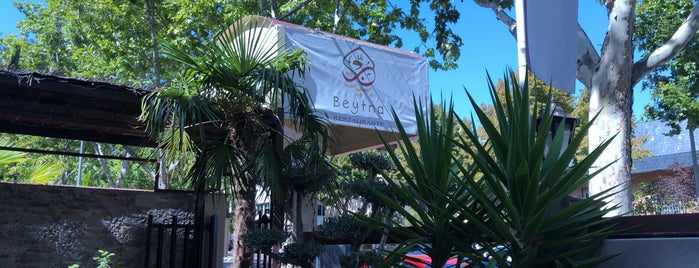 Beytna Restaurante is one of Madrid.
