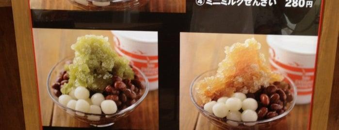 富士家イオンモールライカム店 is one of Okinawa.