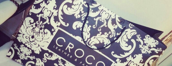 Croco is one of Hannover.
