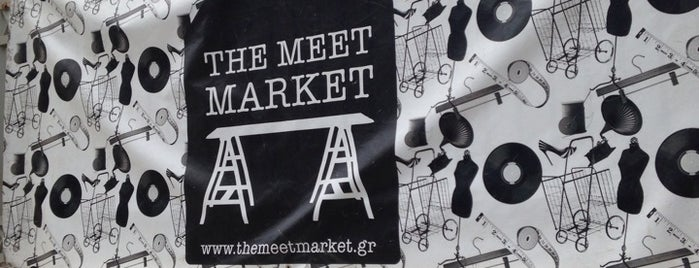 The Meet Market is one of Been there.