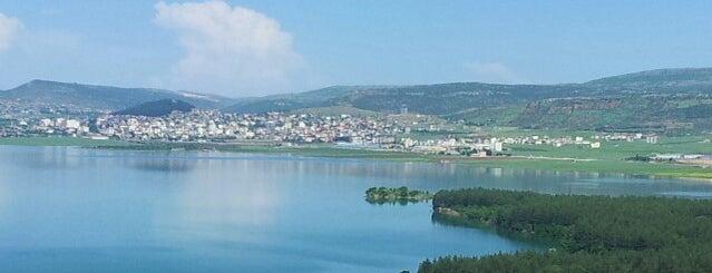 Pazarcık is one of ilçeler - Tüm Türkiye.
