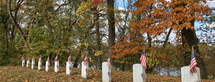 Unknown Soldiers Graves is one of Favorites.