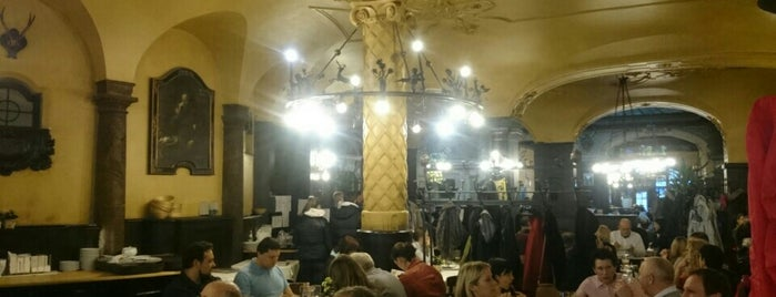 Augustiner Stammhaus is one of MUNICH SEE&DO&EAT.