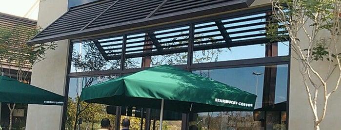 Starbucks is one of สถานที่ที่ Fábio ถูกใจ.