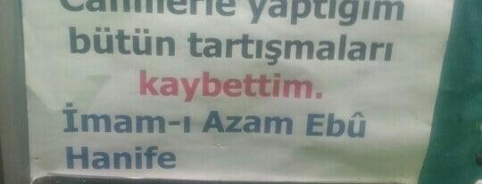 Emin Sinan Camii is one of 1-Fatih to Do List | Spiritüel Merkezler.