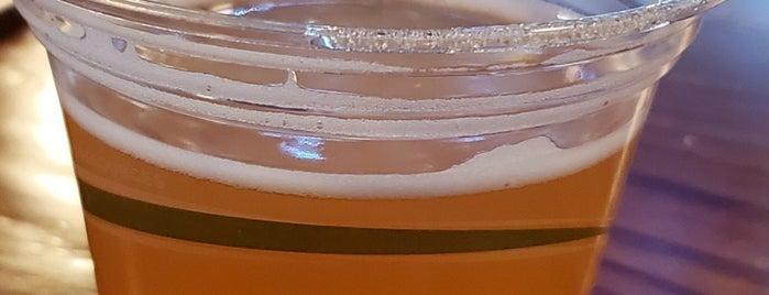 Streetside Brewery is one of Cincinnati 2019.
