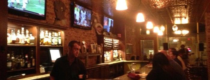 Dan's Restaurant & Tap House is one of Posti salvati di Rachel.