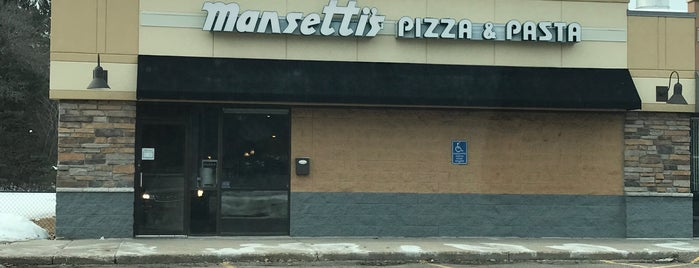 Mansetti's is one of SoTa Turf.