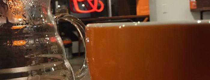 Origen - Tostadores de Cafe is one of Coffee Junkie list.