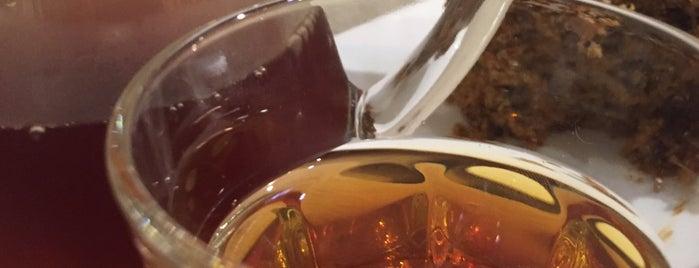 Origen - Tostadores de Café is one of Jamhil'in Beğendiği Mekanlar.