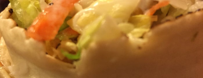 "Shawarma ""El Egipcio"" is one of สถานที่ที่ Jamhil ถูกใจ."